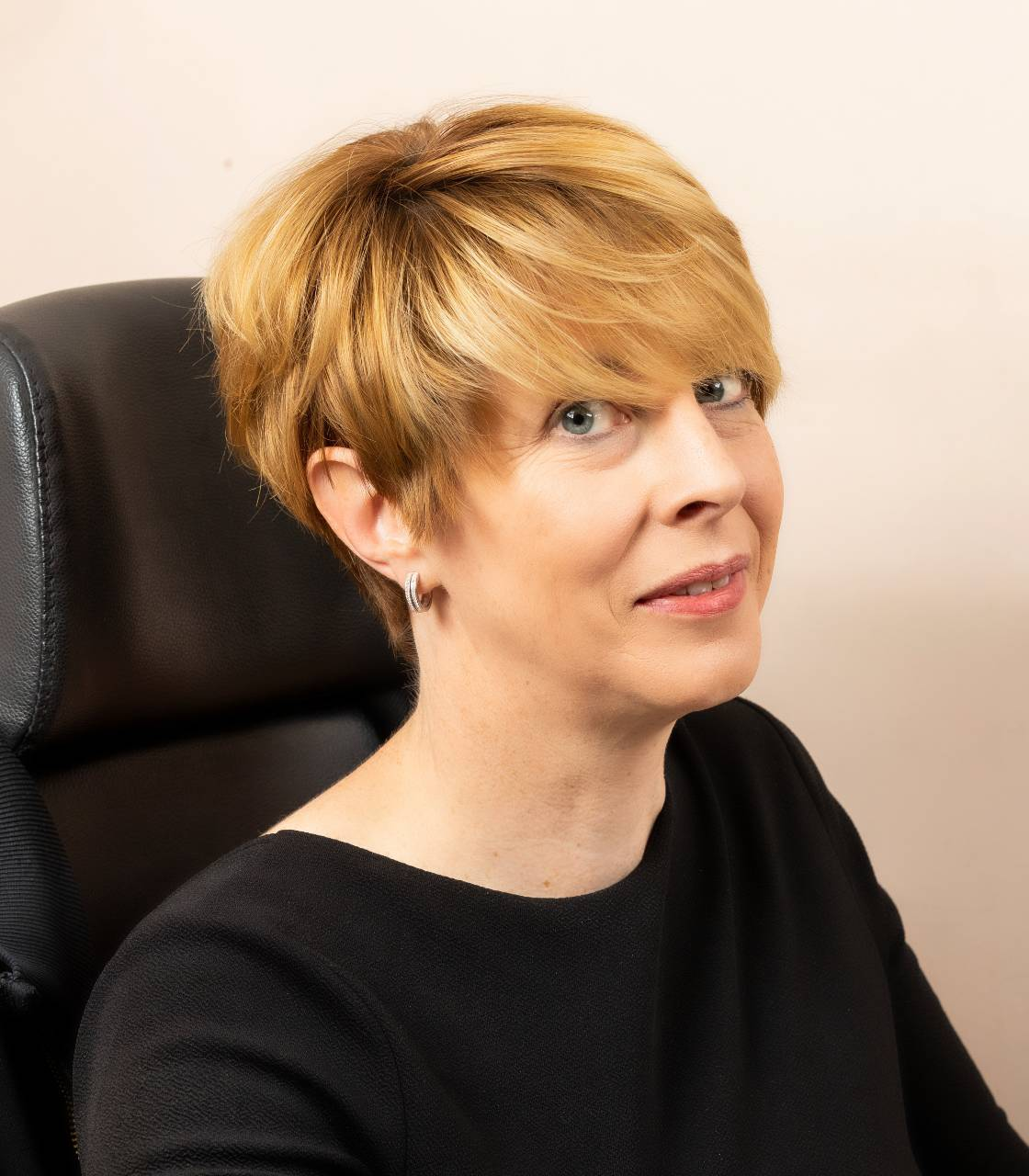 Rachael Clench - Sales Manager