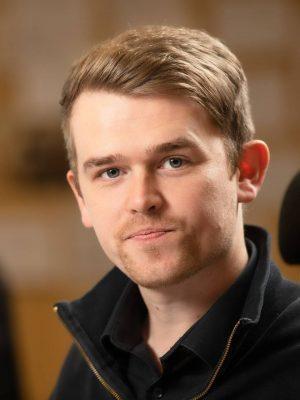 Josh Allwood - Transport Department Team Leader
